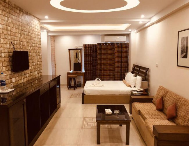 Digital Marketing - Grand Islamabad Hotel